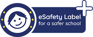 eSafety Label+ logo